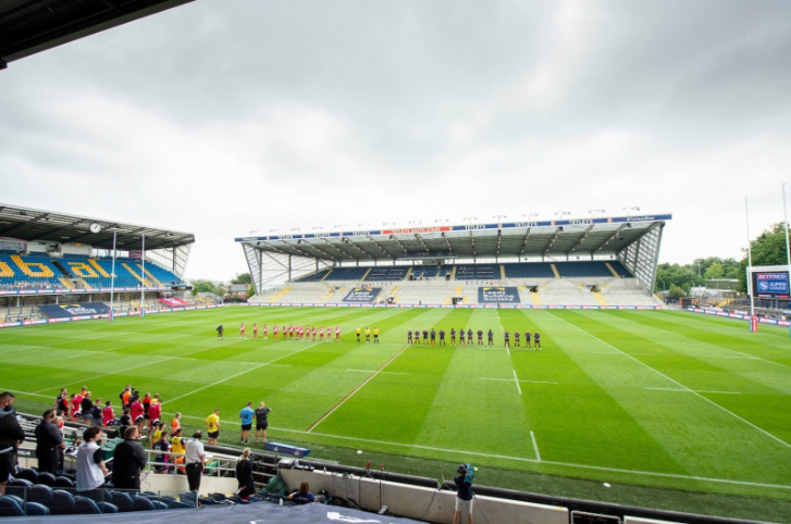 How the RFL reached record numbers of fans with live streaming on Our League